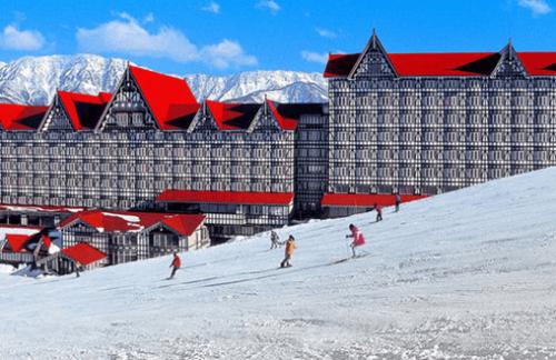 日本五大超人氣親子友善滑雪飯店排行榜 爸媽享受滑雪 小孩交付托兒服務 攜家帶眷也能很輕鬆