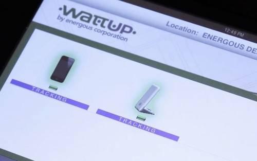 真的「無線」充電!WattUp Mid Field 將於 CES 展出亮相