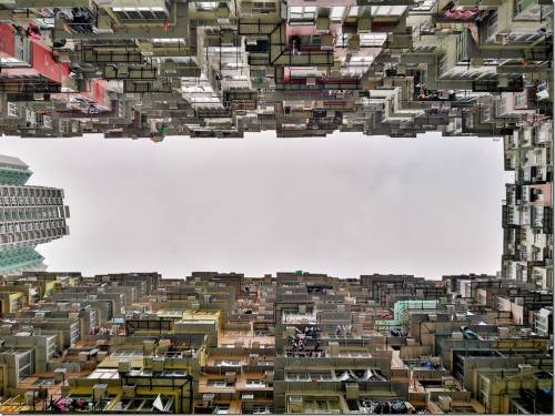 香港 IG 景點 變形金剛拍攝地 英皇道上鰂魚涌海山樓