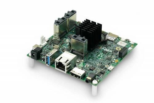 恩智浦 推出i.MX 8M應用處理器 結合人類感官與數位世界的邊緣運算