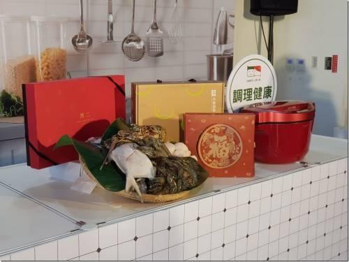 不再只是買 空冰箱 永齡農場結合台灣夏普推出生鮮平台服務