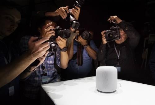 Apple HomePod 終於準備出貨 但,大家還期待嗎?!