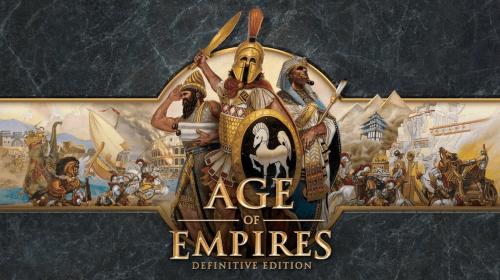 世紀帝國 決定版 將在2月底正式發售