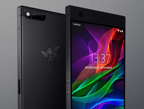 新一代 Razer Phone將在今年9月發表 底座也會同步登場?