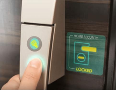JDI 透明指紋辨識器亮相 不排除應用於智慧型手機中?