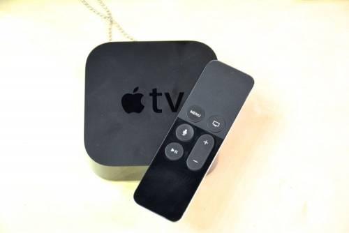 透過簡單設定 新一代Apple TV也能支援siri唷!