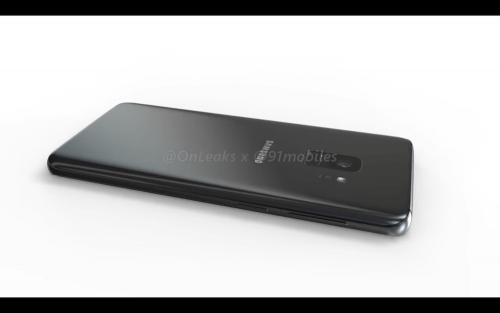 傳三星 Galaxy S9 S9+ 售價將有小幅度成