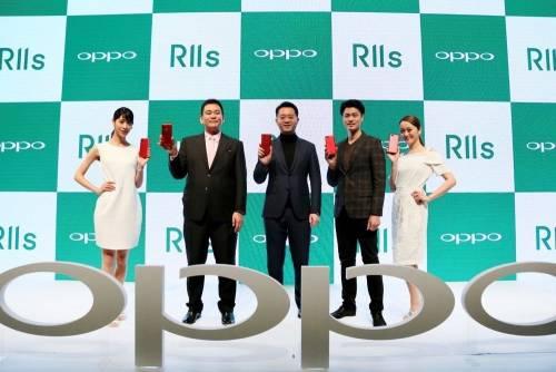 OPPO 進軍日本市場 成立手機影像技術研發中心