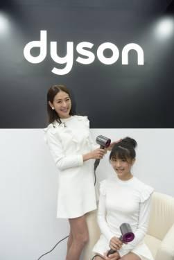新年到!Dyson 吸塵器 空氣清淨機 輕鬆化身家事高手
