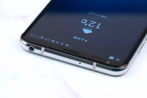 更專業的聲音與影像處理 LG V30+ 動手玩