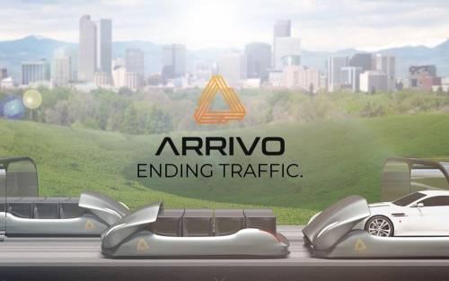 塞車掰掰!ARRIVO x SOLIDWORKS 推高速磁浮網路交通