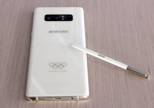 平昌冬奧三星科技概念館 Samsung Olympic Showcase 啟動