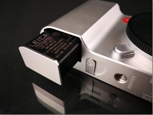徠卡 Leica TL2 動手玩 細膩畫質與絕美散景