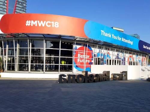 2018 MWC 開展倒數 AI 人工智慧如何應用將是本次重點!
