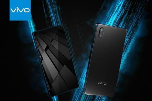 打造真正全螢幕手機 vivo APEX 全螢幕概念機亮相