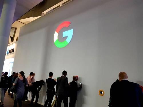2018 MWC Google Assistant 再說 5 種語言 智慧串出 Google 生活圈!