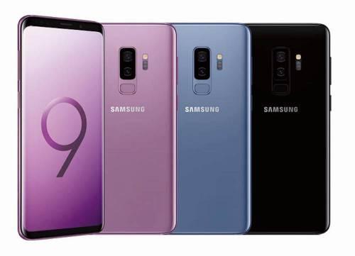 三星 Galaxy S9 S9+電信資費出爐 3月5日正式開始預購
