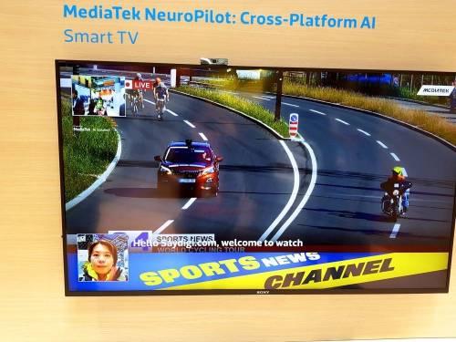 MTK 中階旗艦處理器 P60 多種 AI 應用讓人期待!