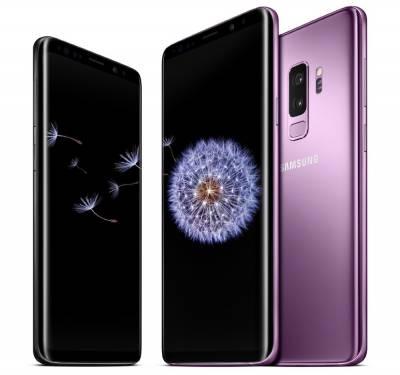 三星 Galaxy S9+ 獲選為MWC 2018最佳新連網裝置