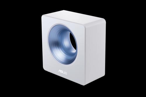 ASUS Blue Cave 全新智慧家庭雙頻無線路由器