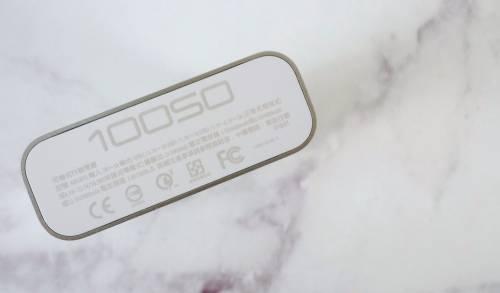 ASUS ZenPower 10050C 行動電源 以一擋三 支援 QC3.0 快充 設備一次充飽飽