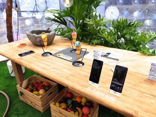 想要與 SAMSUNG Galaxy S9 S9+ 零距離體驗 就在這週末!