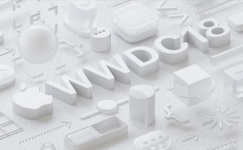 [快訊]Apple釋出 WWDC18 邀請函 6月4日正式登場