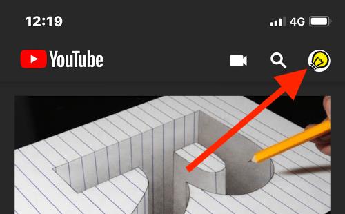 黑潮來襲 YouTube 黑色主題正式登場