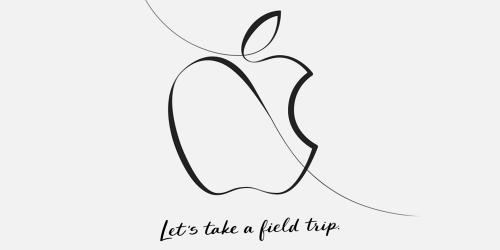 邀請函曝光 蘋果 將在3月底舉辦春季新品發表會