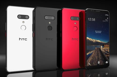 傳 HTC 也將推出具有「瀏海」造型手機?