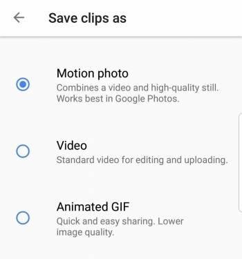 與 Google AI 小相機 Clips 的 8 小時短暫相處... 怎麼可以這麼聰明!