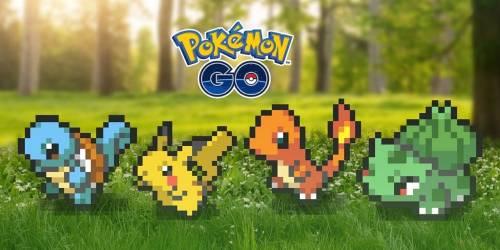 寶可夢都變磚了!?Pokemon GO 送上 愚人節 幽默彩蛋