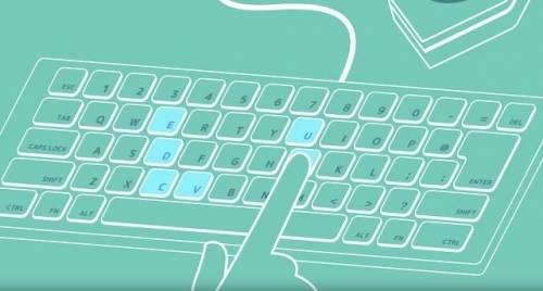 每年進化!Google 日本推出 Gboard 鍵盤滑行輸入器