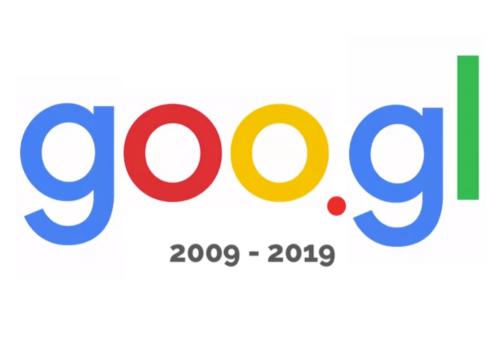 Google宣布 將於四月中終止 goo.gl 短網址服務