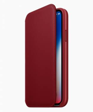 Apple iPhone 8 與 8 Plus PRODUCT RED新色登場