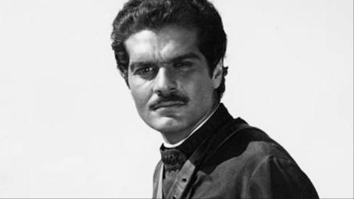 埃及演員 Omar Sharif 奧馬・莎李夫86歲誕辰紀念
