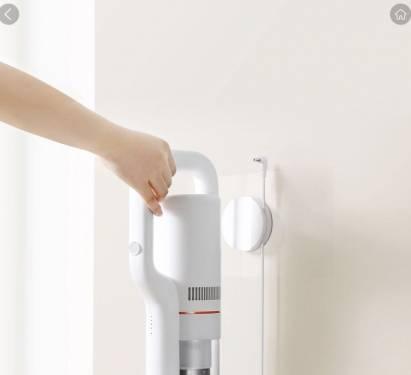 小米也有手持無線吸塵器! 睿米 F8 眾籌中 5 月中出貨