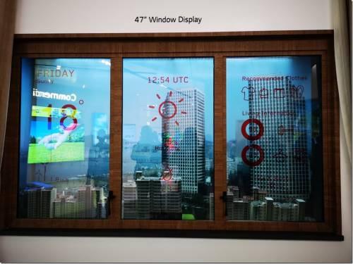 南北韓邊境上的顯示器聚落 坡州 LG Display 廠區探訪