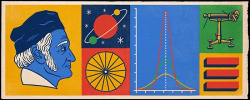 解開千古數學難題 數學王子 天文學家 卡爾·弗里德里希·高斯