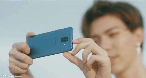 有小S9+之稱 Galaxy A6+預計近期發表