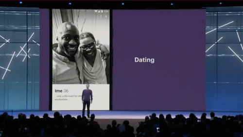 Facebook F8 2018登場 強化個人隱私自主權與交友互動