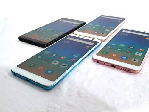 小米 MIX 2S 紅米 Note 5 5 9 中午 12:00 起開賣(還送小米無線充電器!