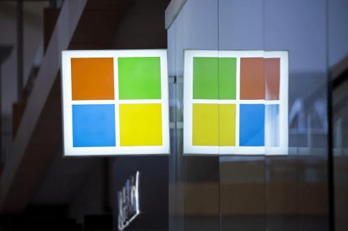 更重視使用者隱私安全 微軟 Build 2018 開發者大會登場