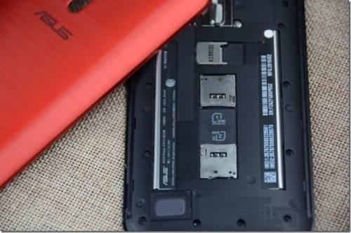 ZenFone 2 旗艦版開賣 4G RAM 128G空間 6 18 兇猛登場