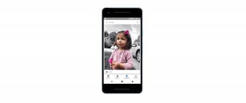 Google Photos 用 AI 幫你修照片 再把黑白變成彩色!
