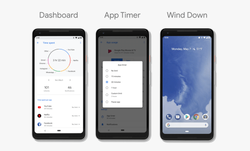 導入更多人工智慧功能 Android P 將開放更多手機加入公測
