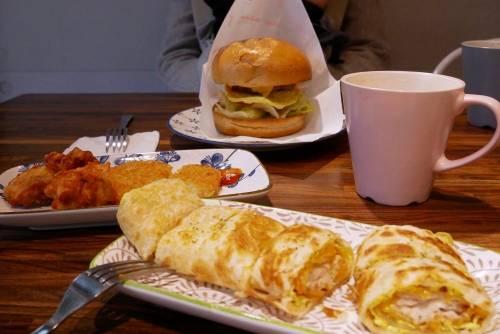 2018 最新版新竹必吃早午餐 愛吃早午餐的你 無法錯過的美味!