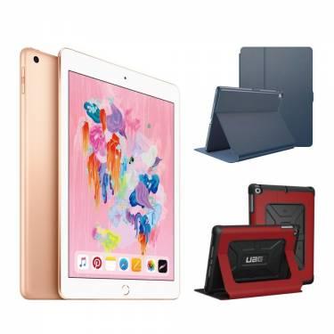 Apple 全新 iPad 德誼數位 26 日開賣 金色 128G 最夯
