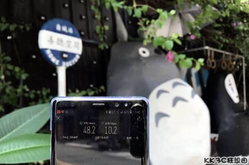 台中大學附近的亞太 4G 行動網路速度快嗎?實測給你看!