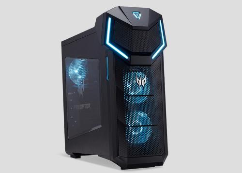 極致遊戲效能 宏碁 發表 Predator Orion 5000 電競桌機